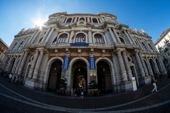 Museo del rinascimento - Torino - inserita il 26-Aug-15