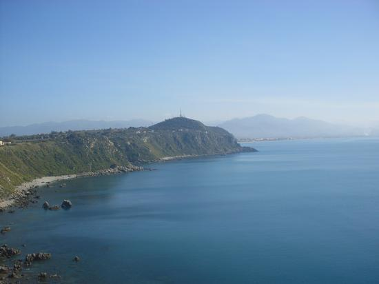 Capo Milazzo - MILAZZO - inserita il 19-Mar-19