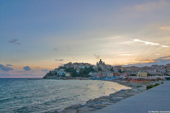 I love Porto Maurizio  - Imperia (938 clic)