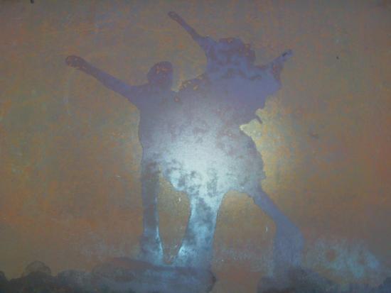 ballerini per caso  - San benedetto val di sambro (595 clic)