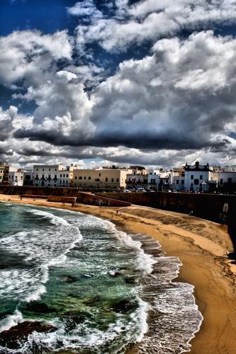 Gallipoli: Sky and Sea; (778 clic)
