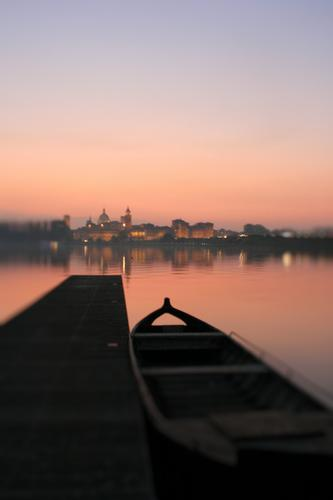 The Pink Hour; - Mantova (824 clic)