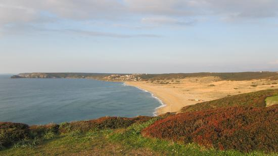 spiaggia torre dei corsari (1095 clic)