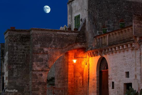 Sassi di Matera (955 clic)