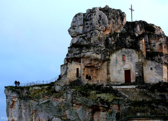 Sassi di Matera (1411 clic)