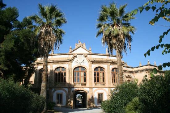 Villa Palagonia,  detta anche villa dei Mostri - Bagheria (4476 clic)