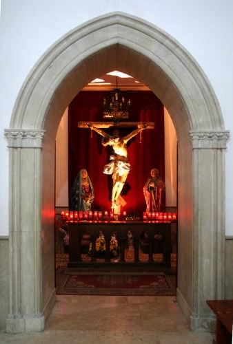 Chiesa dei Cappuccini - Gela (5167 clic)