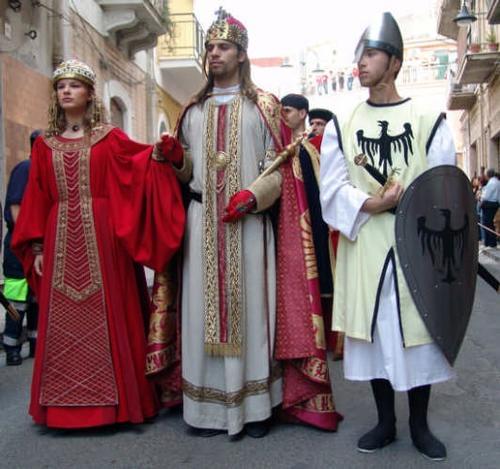 CASTRUM FEST - Lentini (4014 clic)