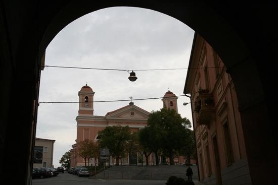 Nuoro - Duomo  (4774 clic)