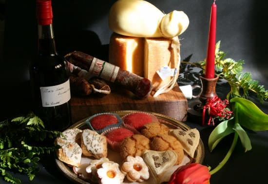 Prodotti Sardi - Siniscola (5293 clic)