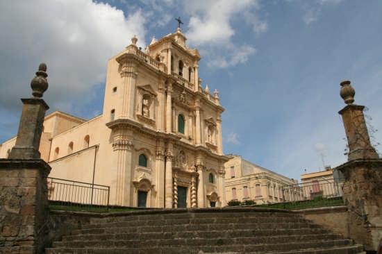 Chiesa Madre - Sortino (7363 clic)