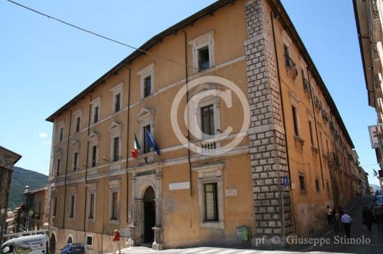 L'Aquila - Università (7551 clic)