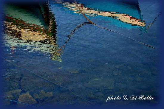 Barche.....!!!! - Santa flavia (586 clic)