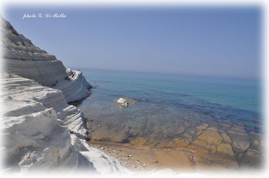 La scala dei Turchi..! - Realmonte (1125 clic)