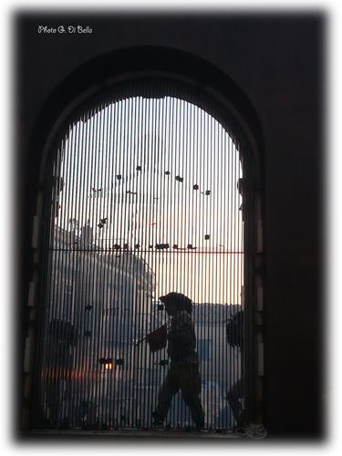 trasparenze....!!!!! - Sambuca di sicilia (233 clic)