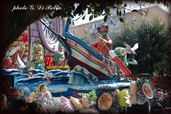 Il carnevale di Sciacca....!!!! (662 clic)