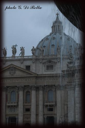 La cupola di San Pierto - Roma (357 clic)