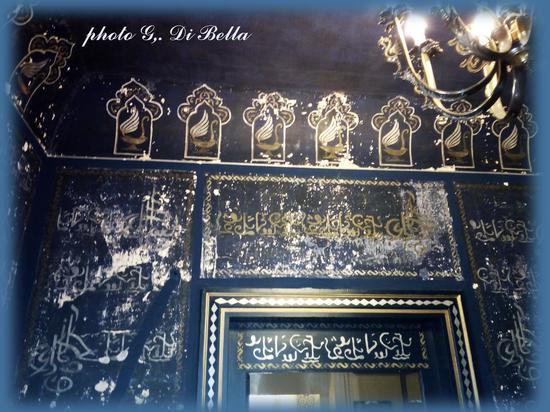 La camera delle meraviglie!!!!! - Palermo (371 clic)