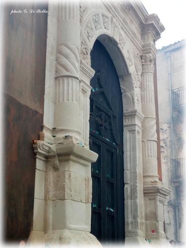 iL PORTALE RITROVATO - Sambuca di sicilia (237 clic)