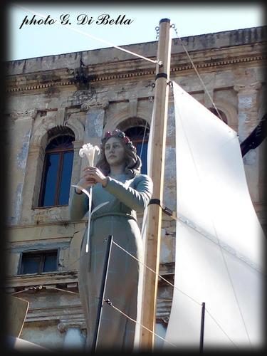 Santa Rosalia 2017 - Palermo (357 clic)