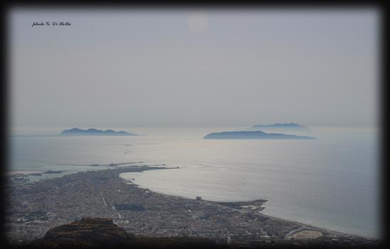 Levanzo, Favignana ,Marettimo....Le isole Egadi al largo di Trapani. (527 clic)