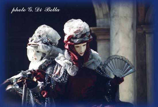 maschere a VENEZIA - Venezia - inserita il 28-Apr-17