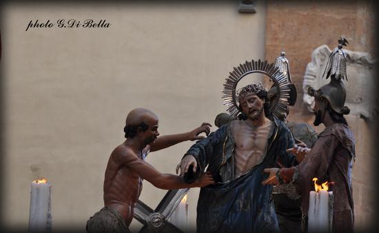 i misteri del Venerdi Santo  - Trapani (452 clic)