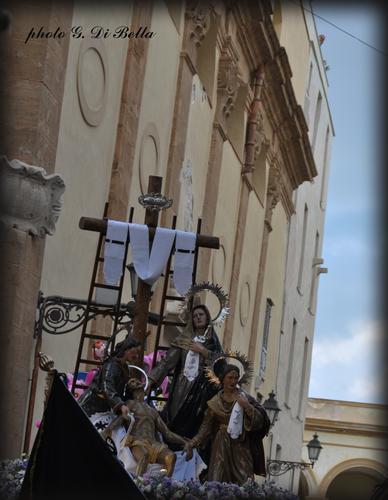 i misteri del Venerdi Santo  - Trapani (516 clic)