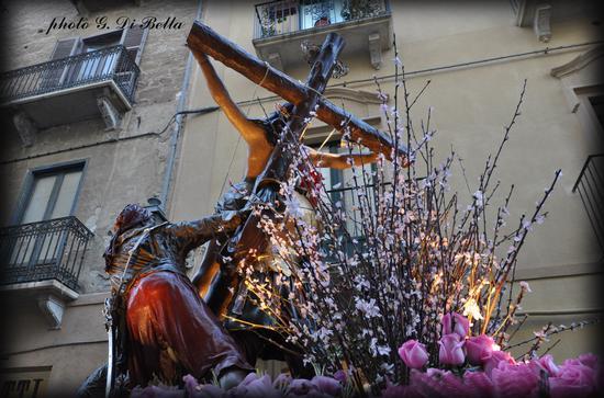 i misteri del Venerdi Santo - Trapani (512 clic)