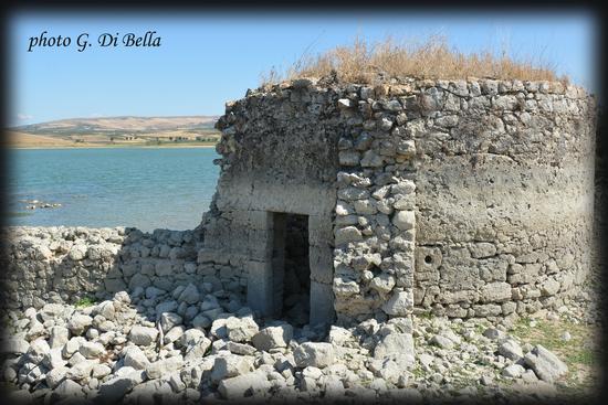 la torre di Mazzallakar - Sambuca di sicilia (361 clic)