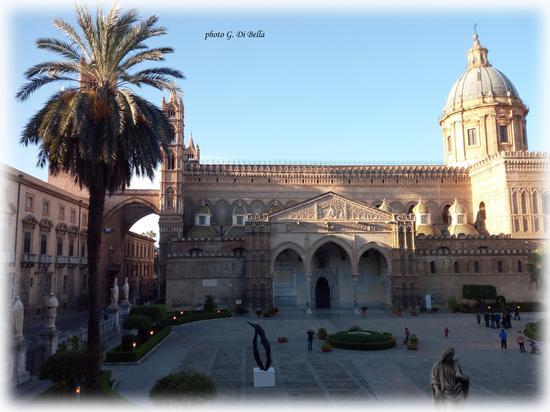 La Cattedrale - Palermo (409 clic)