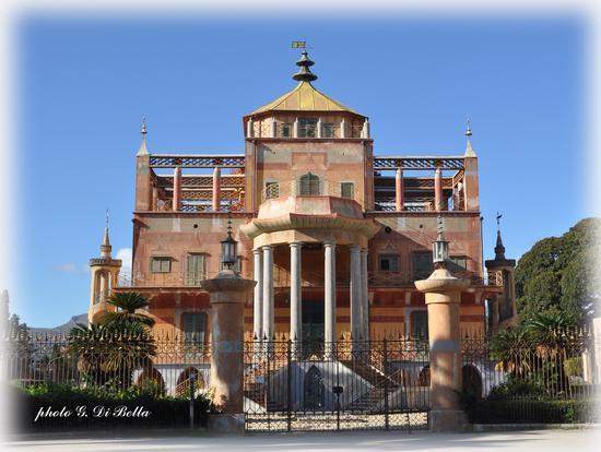 La palazzina cinese...!!!! - Palermo (635 clic)