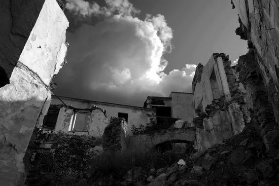 Le rovine di Gairo (762 clic)