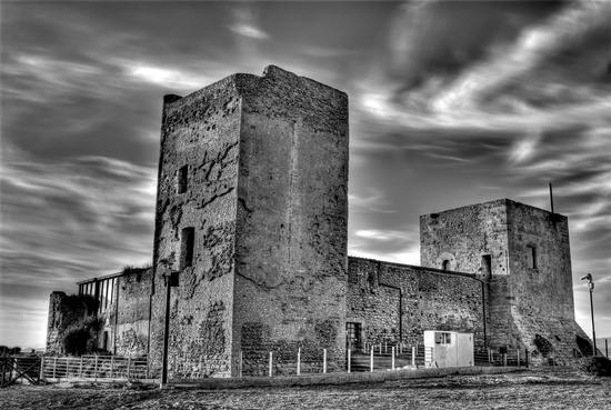 Il castello - Cagliari (808 clic)