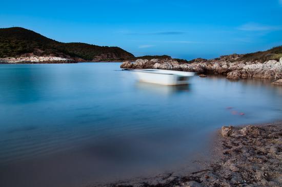 Barca fantasma - Chia (878 clic)