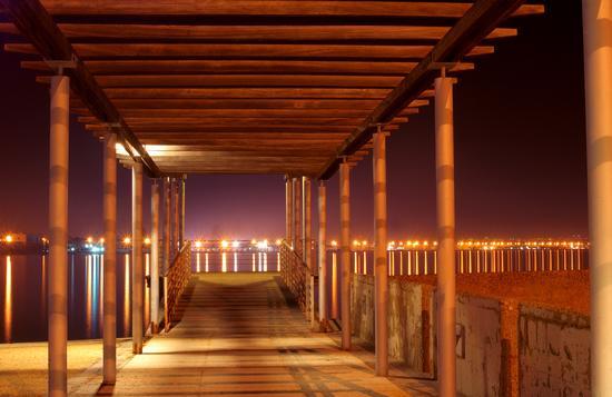 Verso il mare - Cagliari (902 clic)