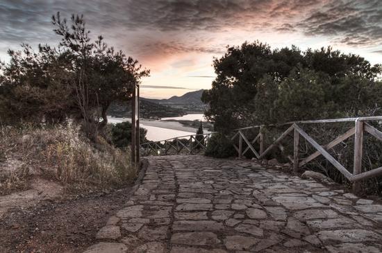 Sentiero - Chia (875 clic)