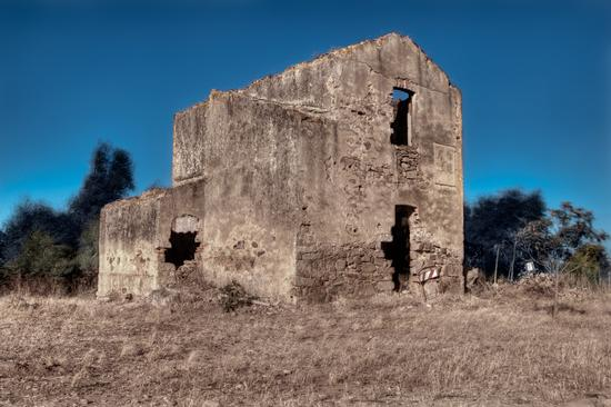 La casetta del bosco - Villacidro (848 clic)