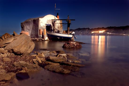 Casa del pescatore - Portoscuso (6013 clic)