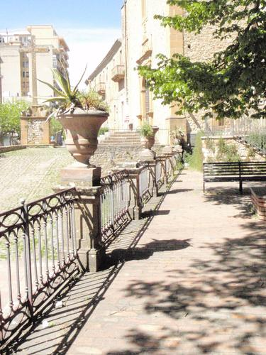 Villa  - Piazza armerina (813 clic)