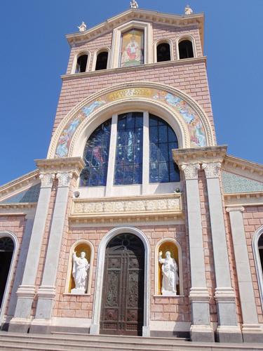 Santuario della Madonna del Tindari  (1193 clic)