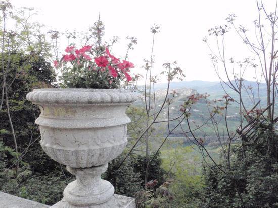Belvedere  - Enna (703 clic)