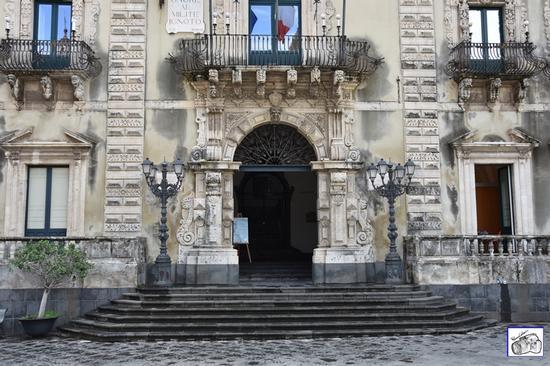 Municipio  - Acireale (286 clic)
