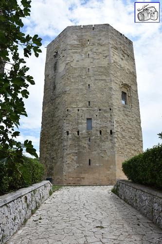 Torre di Federico  - Enna (112 clic)