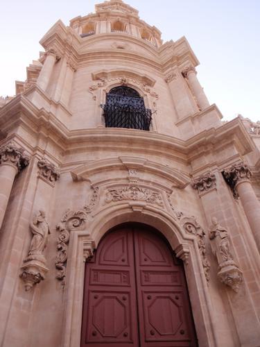 Chiesa di San Giuseppe   - RAGUSA - inserita il 08-Aug-12