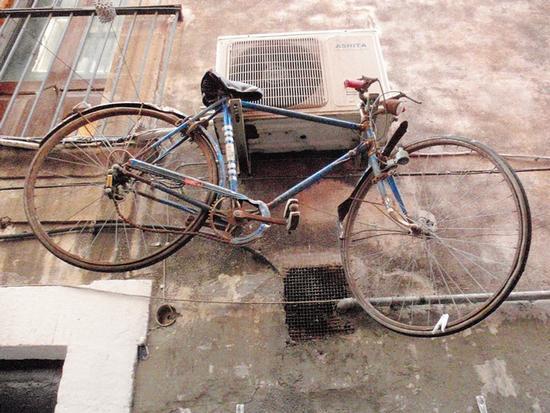 Parcheggio sicuro - Catania (1086 clic)