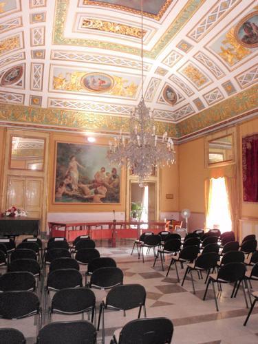Sala comunale  - Scicli (1504 clic)