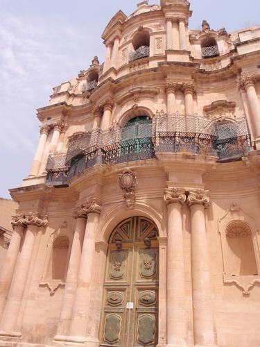 Chiesa San Giovanni Evangelista  - Scicli (3204 clic)