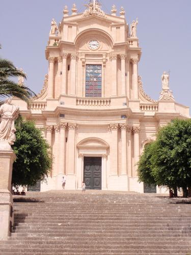 Chiesa di San Giovanni   - Modica (1273 clic)