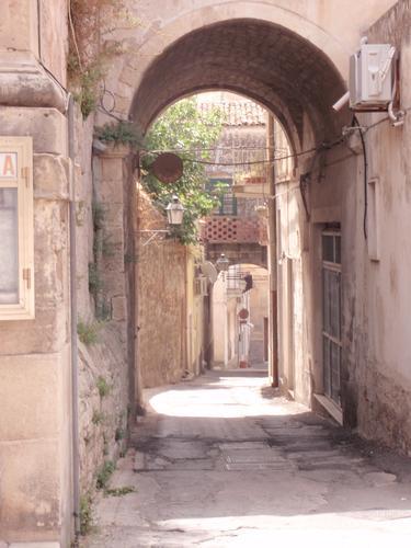 Vicolo  - Modica (1411 clic)